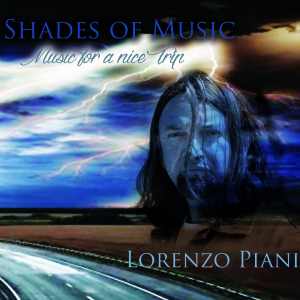 Shades of music -Lorenzo Piani